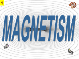 Magnetism Notes