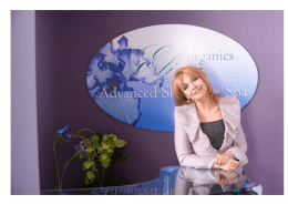 PowerPoint Presentation - Association Of Holistic Skin Care