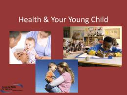 Health & Your Child