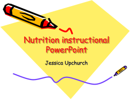 Intructional Power Point