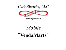 "Mobile ""VendaMarts"""