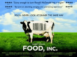 FOOD inc: Questions for discussion File