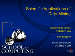 Information retrieval and data mining ppt