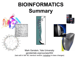 Analysis of Protein Geometry, Particularly Related to Packing at the
