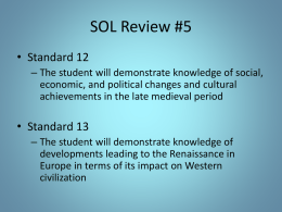SOL Review #5