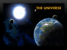 D2. Origins of the Universex