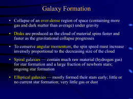 Disk Galaxies: Structural Components
