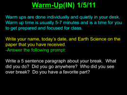 Earth_Science_Notebook_January_2011