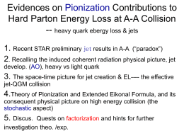 Evidences on Pionization Contributions to Hard Parton