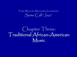 PowerPoint Presentation - Chapter Two: The Sociocultural