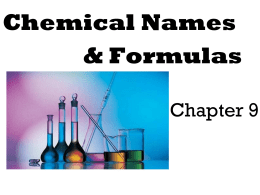 Chapter 9 - hwchemistry