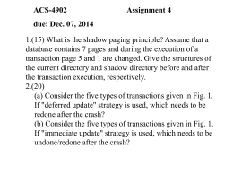 ACS-4902 Assignment 4