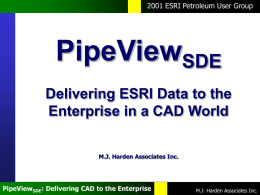 PipeView SDE