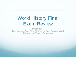 hist 1302 final exam review Hist 1302 exam 3 in the presidential election of 1936 we will write a custom essay sample on hist 1302 exam 3 for you for only $1390/page.