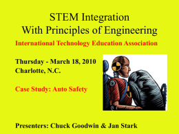 Goodwin_Stark - International Technology and Engineering