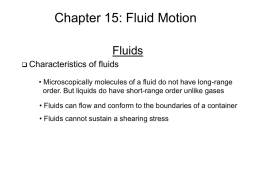 Lecture 1: Rotation of Rigid Body