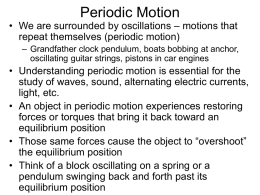 PHYS 342: Modern Physics