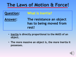 File topic 6 - newton`s 1st law of motion