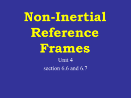 Unit 4 NonInertial Reference Frames_ap1x