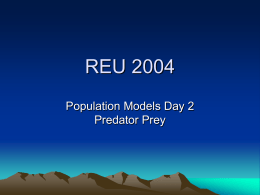 REU 2004 - Pennsylvania State University