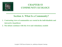 53A-WhatIsACommunity