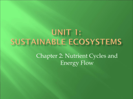 C2 gersmehl diagrams and ecosystems essential studyslide 111 sustainability ccuart Gallery