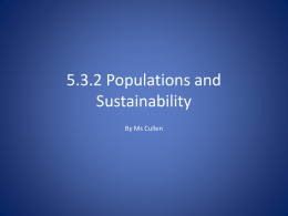 6.3.2 populations and sustainability student version