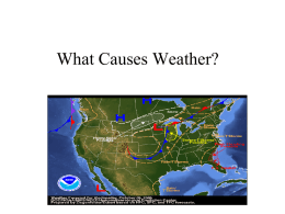 Weather Powerpoint 2