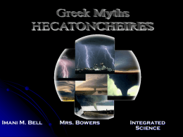 hecatoncheires