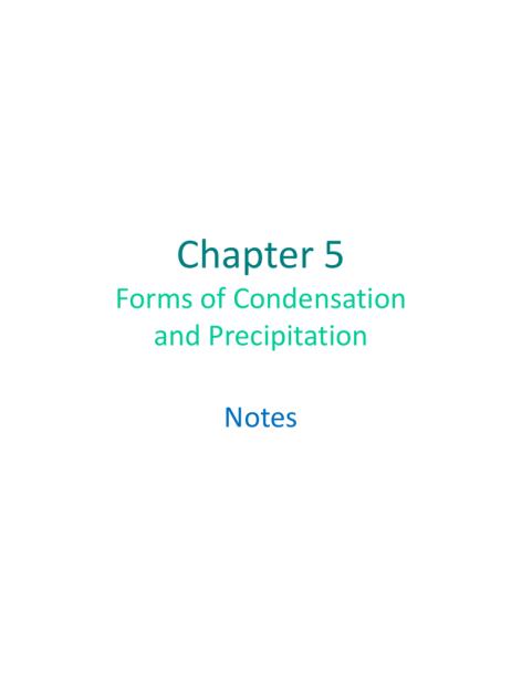 ch5notesx | studyslide.com