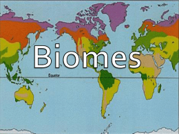 Biomes - Cloudfront.net