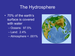 Hydrosphere - Geo Queen Bee