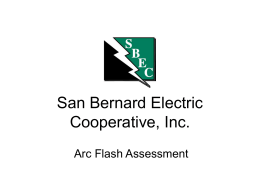 Arc Flash Protection - Effect on Lineman