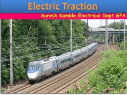 Electric Traction System.ppt