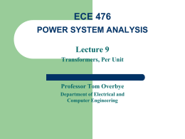 ECE 310 - Course Website Directory