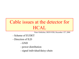 HCAL_cable_issues