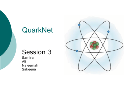 QuarkNet - appleforteacher