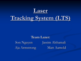 Team Lazer