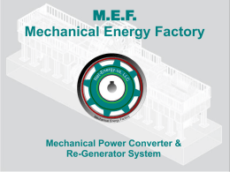 MEF - Net-Energy.us