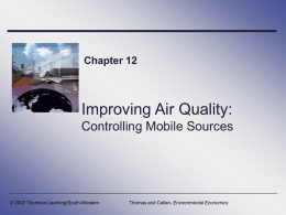 Air Quality Mobile