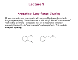 Long-Range Coupling