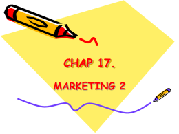 CHAP 17. - SGC Business | The Business Department of St