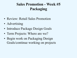 Sales Promotions - PlanetMinkoff.com
