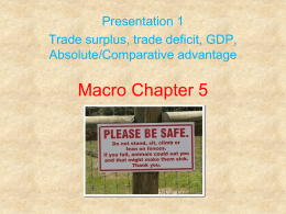 Macro Chapter 5 - Mayfield City Schools