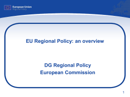 - European Commission