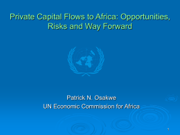 Trade Capacity Building in Sub-Saharan Africa: Impact and