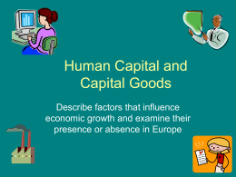 Human_Capital_and_Capital_Goods