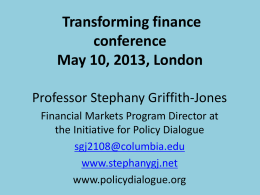 here - Transforming Finance