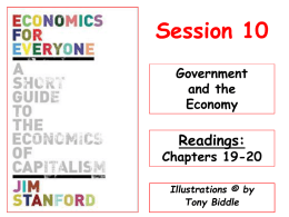 No Slide Title - Economics For Everyone
