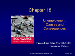 View Chapter 18 Presentation